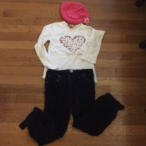 Bundled Girl set (7)